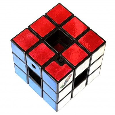 Magic Cube Rubik's Revolution
